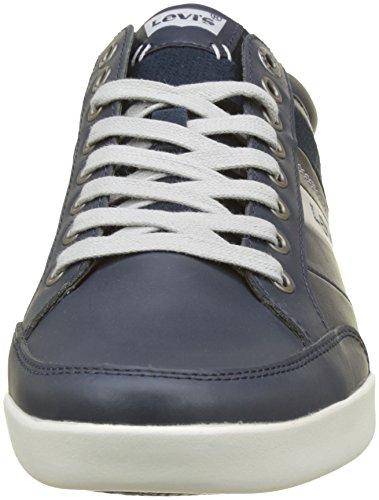 Baskets Navy Levi's Homme Blue Turlock Bleu 5nw4076