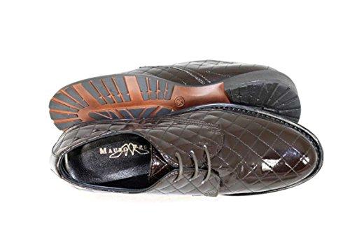 Mujer FedeliM01 Marr Mauro Derby Zapatos w1Bxqz
