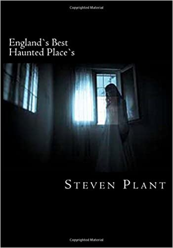 Book England`s Best Haunted Place`s