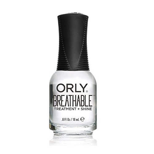 Orly Breathable Nail Color, Treatment + Shine