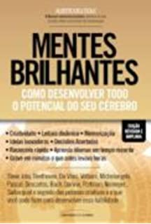 Mentes Brilhantes (Portuguese Edition)
