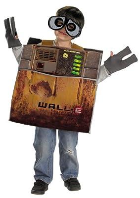 Wall-E Child Costume