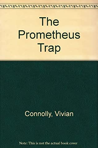 book cover of The Prometheus Trap