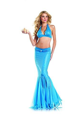 with Mermaid Costumes design