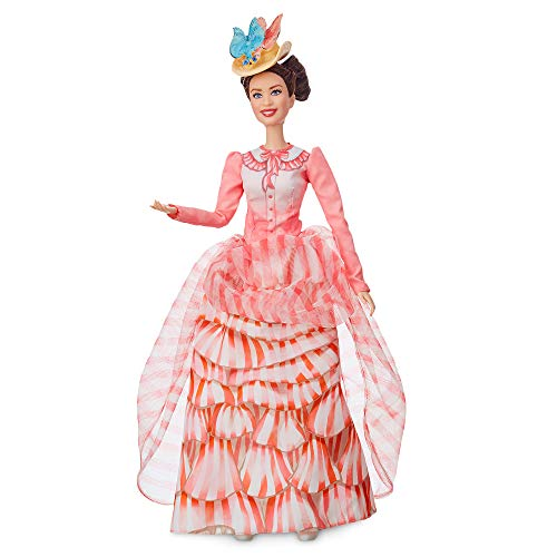 Disney Mary Poppins Doll - Barbie Signature - Mary Poppins Returns No Color