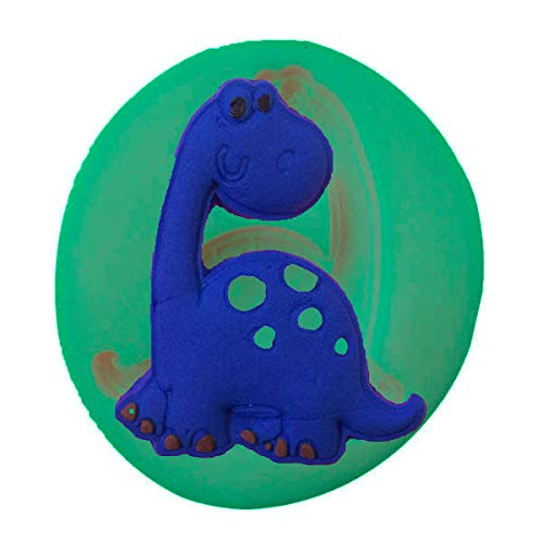 Cute Dinosaur Silicone Mold