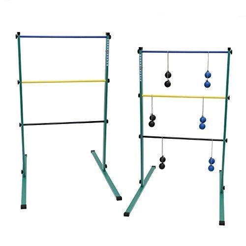 Verus Sports Heavy-Duty Steel Ladderball by Verus Sports by Verus Sports