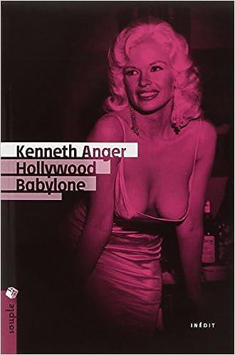 """Résultat de recherche d'images pour """"kenneth anger hollywood babylon souple"""""""
