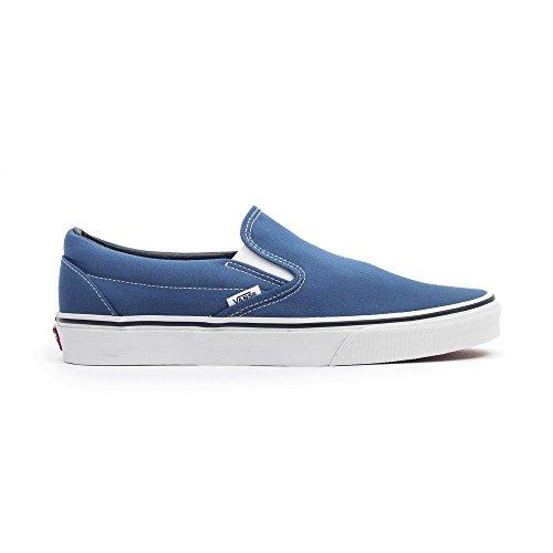 Blau Blau Blau Bas Sneaker Ca Erwachsene Unisexe Classique Fourgons U U U cwBWpaxO