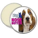 The Blissful Dog Basset Hound Nose Butter, 2-Ounce