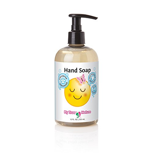 Hand Soap For Eczema - 9