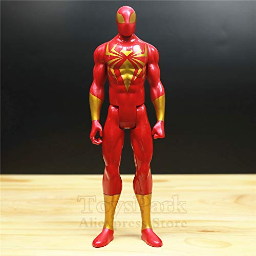 PAPRING Statue 10 inch Hot PVC Action Figures Figure Toy Big Toys Large Model Figurine Keychain Gifts Christmas Halloween Birthday Gift Collectible Movie for Kids Adults