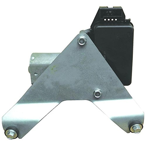 Premier Gear PGW-1049 Wiper Motor (New) by Premier Gear