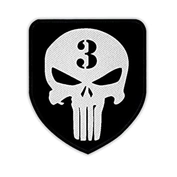 sew on patch seal team 3 us iraq war american chris kyle sniper