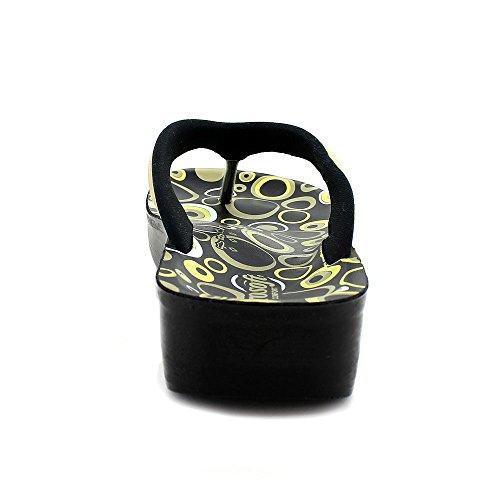 Bubbles (a0841) - Sandali Originali Delle Donne Di Aerosoft (# Ffd700)