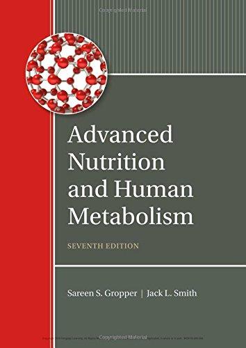 Advanced Nutrition+Human Metabolism
