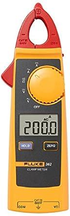Fluke 362 Clamp Meter