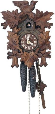 Anton Schneider Cuckoo Clock 100 9