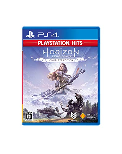 Horizon Zero Dawn Complete Edition [PlayStation Hits]