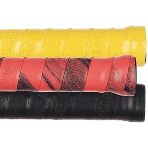 Karakal PU Super Replacement Grip, 1 pack Asst. Colors