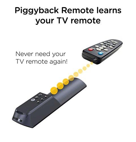 Remote Add-on for Fire TV Alexa Voice Remote [NEW VERSION ...