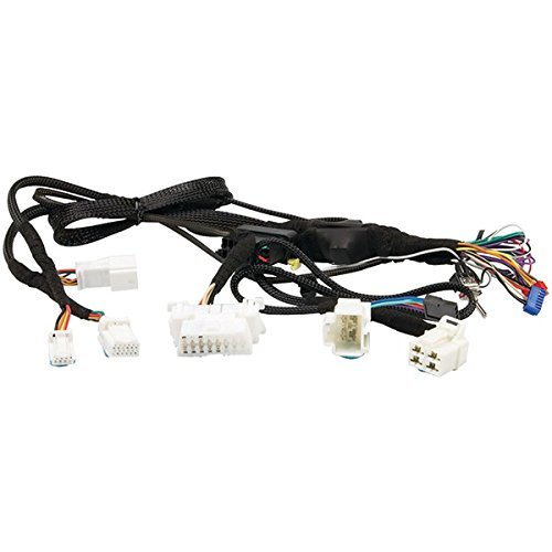41%2BuJjZN5XL amazon com directed electronics thniss3d wiring harnesses, black directed wiring harness at fashall.co