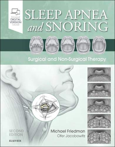 Therapy Surgical - Sleep Apnea and Snoring: Surgical and Non-Surgical Therapy