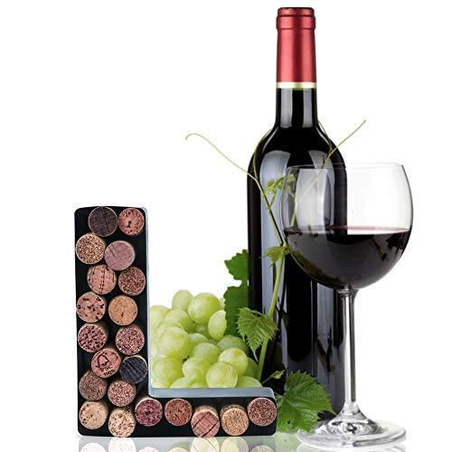 wine rack letter - 9