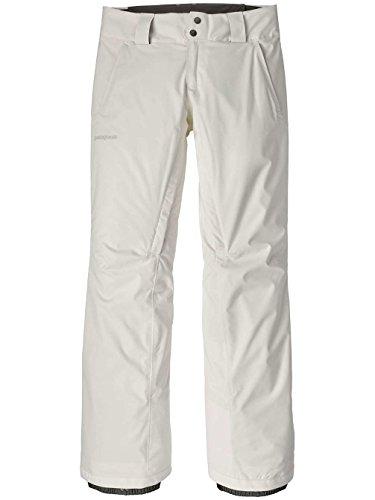 Magenta Pants W's Snowbelle Birch Reg Patagonia Insulated White nqXd4xwtpw