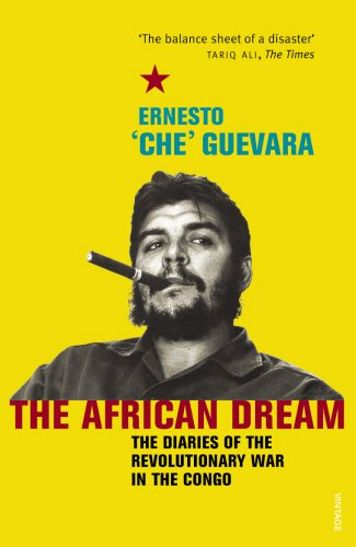 An African Dream (Panther) (Congo Diary)