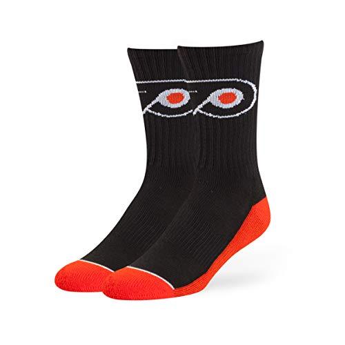 OTS Adult Men's NHL Anthem Sport Sock, Team Color, Large