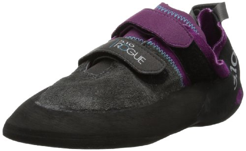 Five Ten Women's Rogue VCS Climbing Shoe,Purple/Charcoal,8.5 M US
