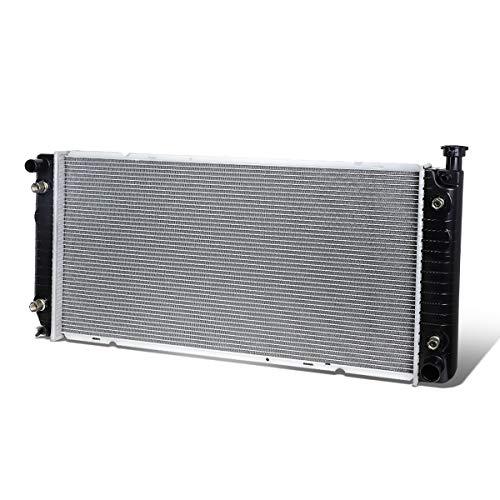 For 92-00 Chevy/GMC C/K Suburban/Tahoe/Yukon OE Style Full Aluminum Core Radiator DPI 1522