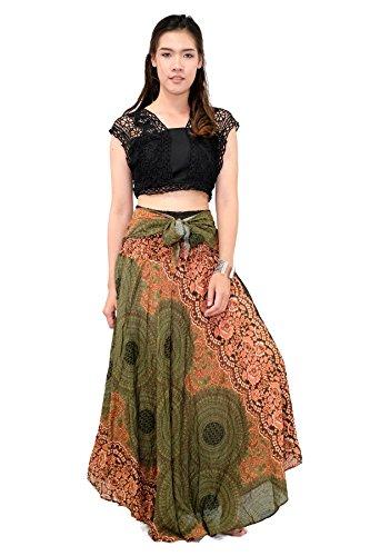 gypsy dress style - 5