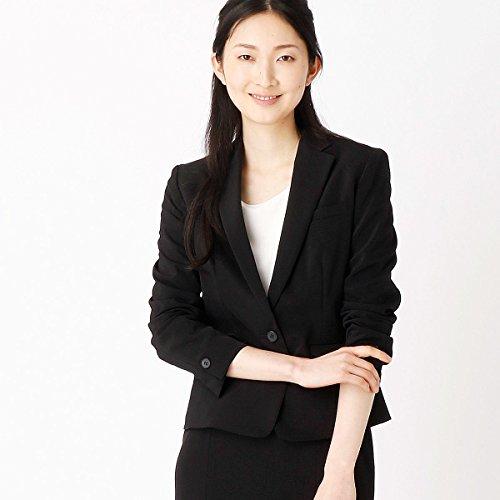 米ドル寛容インレイ(コムサイズム) COMME CA ISM 1つ釦ジャケット スーツ セットアップ 12-01GZ10-107
