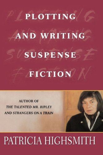 Plotting and Writing Suspense Fiction by St. Martin's Griffin