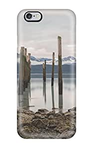 Hot New Tpu Hard Case Premium Iphone 6 Plus Skin Case Cover(landscape) 6417442K44318813