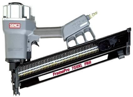Senco FramePro 750XL Full Round Head Nailer (Senco Framing Nailer compare prices)