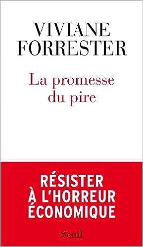 Livres gratuits en ligne La promesse du pire pdf