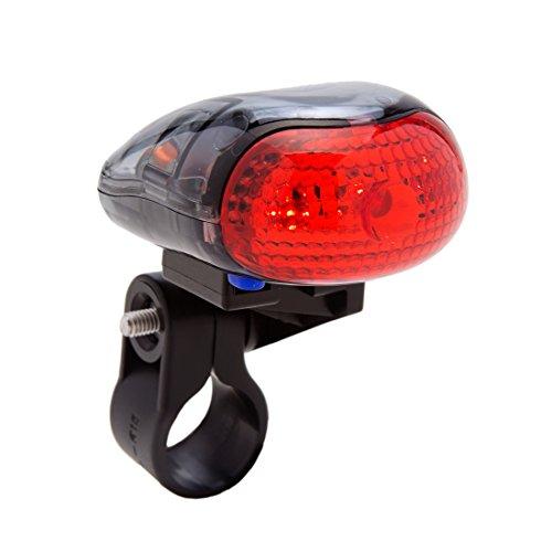 (Planet Bike Blinky 1 Bike Tail Light)