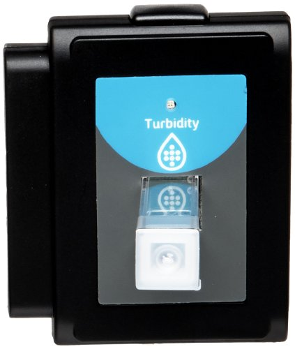 (NEULOG Turbidity Logger Sensor, 16 bit ADC Resolution, 100 S/sec Maximum Sample Rate)