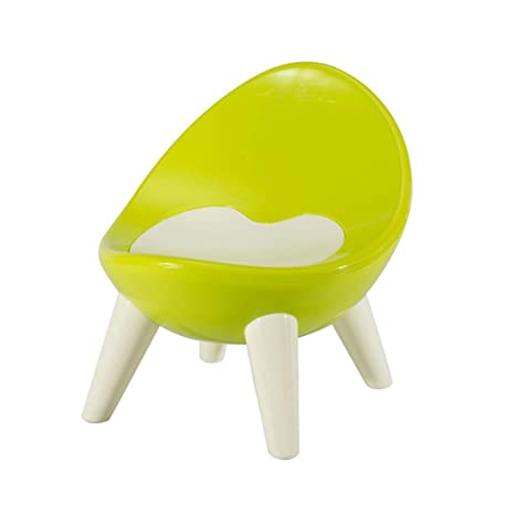 Peachy Amazon Com Luhen Childrens Chair Baby Chair Back Chair Creativecarmelina Interior Chair Design Creativecarmelinacom