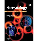 [(Haematology: An Illustrated Colour Text)] [Author: Martin R. Howard] published on (July, 2013)