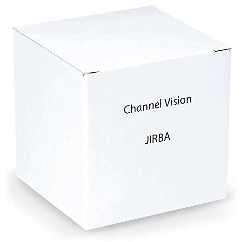 Channel Vision Ivory Single (CHANNEL VISION J-IRB-I 3.5 mm IR Breakout Insert, Ivory)