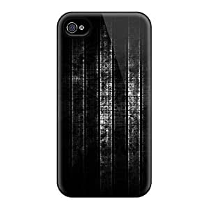 Hot Fashion DymSnwC2326zTqYs Design Case Cover For Iphone 4/4s Protective Case (original Grunge)