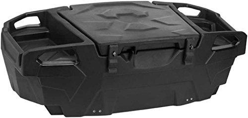 - Quadboss 15-17 Polaris RANRZR900S Expedition Box (75L)