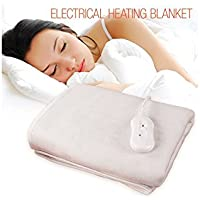 Manta Eléctrica Electrical Heating Blanket 150 x 80