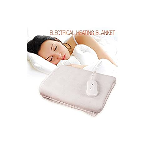 Manta Electrica Best Zeller Opiniones.Manta Electrica Electrical Heating Blanket 150 X 80