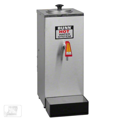 Bunn (02550.0003) - 80 oz. Pourover Hot Water Dispenser - OHW