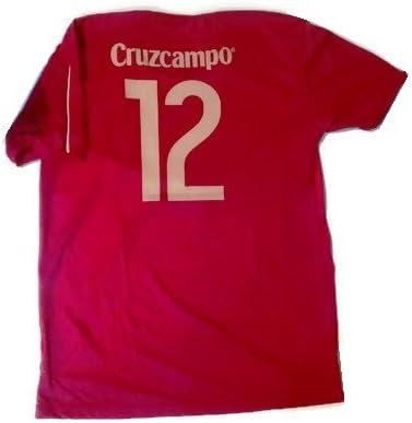 Camiseta Selección Española Original RFEF - Patroc.Cruzcampo (XL ...